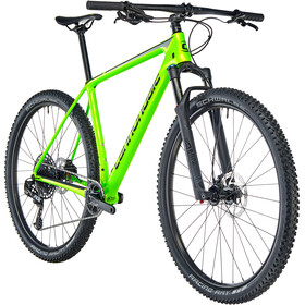 "Cannondale F-Si Carbon 5 29"" green"